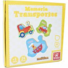 MEMÓRIA MEIOS DE TRANSPORTES EM MADEIRA REFLORESTADA 64bca17143fdb